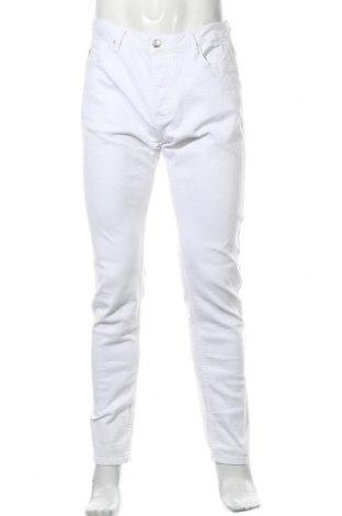 Ανδρικό τζίν Lois, Μέγεθος M, Χρώμα Λευκό, 99% βαμβάκι, 1% ελαστάνη, Τιμή 17,18€