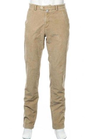 Мъжки джинси Pierre Cardin, Размер L, Цвят Бежов, 97% памук, 3% еластан, Цена 47,70лв.
