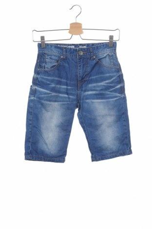 Pánské kraťasy Outfitters Nation, Velikost XXS, Barva Modrá, Cena  108,00Kč