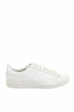 Мъжки обувки Alife, Размер 47, Цвят Бял, Естествена кожа, Цена 33,60лв.