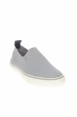 Мъжки обувки Dockers by Gerli, Размер 41, Цвят Сив, Текстил, Цена 33,12лв.
