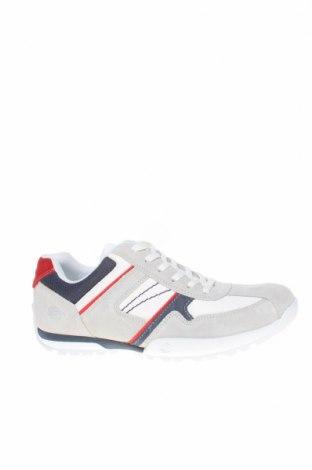Мъжки обувки Dockers by Gerli, Размер 41, Цвят Многоцветен, Естествен велур, еко кожа, текстил, Цена 40,05лв.