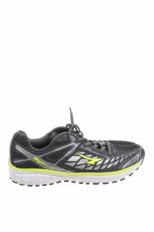 Мъжки обувки Sfida, Размер 44, Цвят Сив, Текстил, Цена 20,79лв.