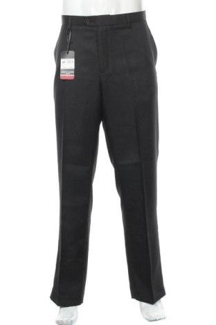 Мъжки панталон Pierre Cardin, Размер L, Цвят Черен, Полиестер, Цена 37,62лв.