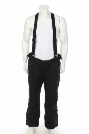 Мъжки панталон за зимни спортове Active By Tchibo, Размер XXL, Цвят Черен, Полиестер, Цена 28,98лв.