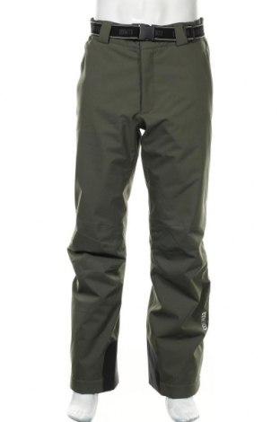 Pánské kalhoty pro zimní sporty  Colmar, Velikost L, Barva Zelená, Polyester, Cena  4229,00Kč