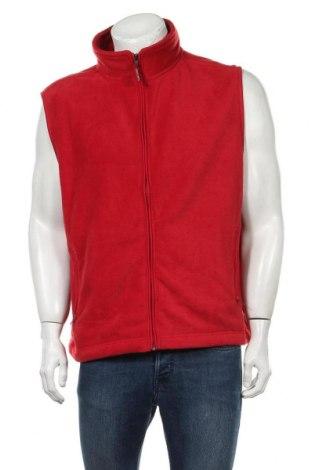 Pánský termo rolák  Switcher, Velikost XL, Barva Červená, Polyester, Cena  727,00Kč