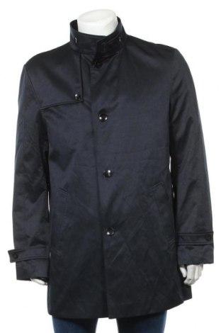 Pánský přechodný kabát  McNeal, Velikost XL, Barva Modrá, 50% bavlna, 41% polyester, 9% polyamide, Cena  723,00Kč