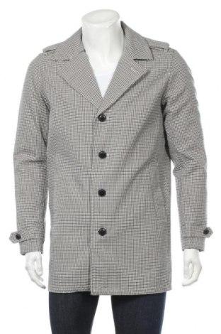Pánský kabát  Premium By Jack & Jones, Velikost M, Barva Vícebarevné, 65% polyester, 35% bavlna, Cena  476,00Kč