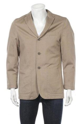 Мъжко сако, Размер M, Цвят Кафяв, Цена 10,24лв.
