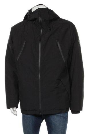 Мъжко яке Timberland, Размер XL, Цвят Черен, Полиестер, Цена 138,27лв.