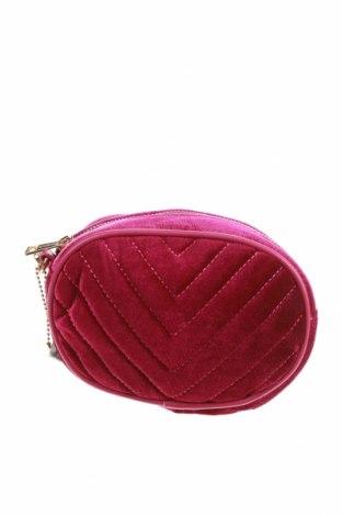 Kosmetický kufřík , Barva Fialová, Textile , Cena  258,00Kč