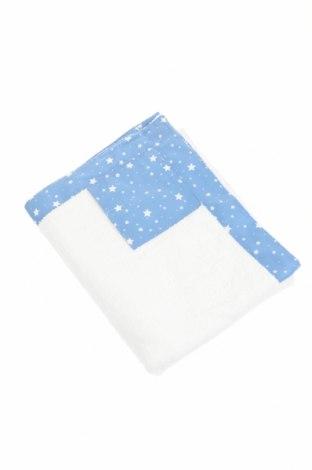Πετσέτα θαλάσσης Little Celebs, Χρώμα Λευκό, Βαμβάκι, Τιμή 13,18€