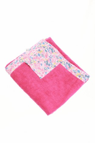 Πετσέτα θαλάσσης Little Celebs, Χρώμα Ρόζ , Βαμβάκι, Τιμή 13,73€