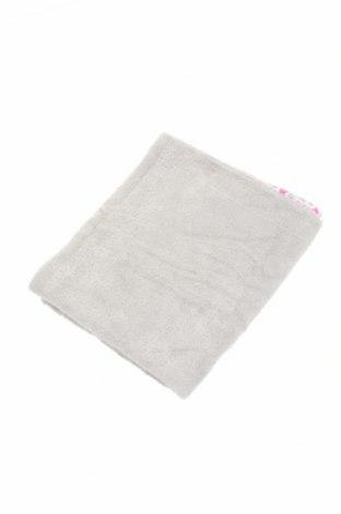 Πετσέτα θαλάσσης Little Celebs, Χρώμα Γκρί, Βαμβάκι, Τιμή 13,73€