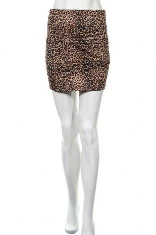 Пола Bardot, Размер M, Цвят Многоцветен, 95% полиестер, 5% еластан, Цена 3,00лв.