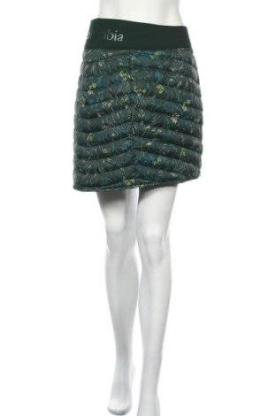 Пола Columbia, Размер XL, Цвят Зелен, Полиестер, Цена 89,00лв.