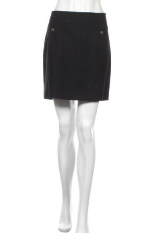 Пола Esprit, Размер M, Цвят Черен, 60% вълна, 40% вискоза, Цена 9,90лв.