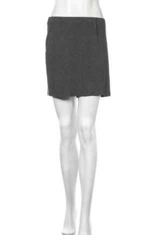 Φούστα Girl Xpress, Μέγεθος XL, Χρώμα Γκρί, Βισκόζη, ελαστάνη, Τιμή 3,26€