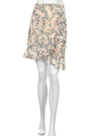 Φούστα La Morena, Μέγεθος XS, Χρώμα Πολύχρωμο, Πολυεστέρας, Τιμή 8,34€
