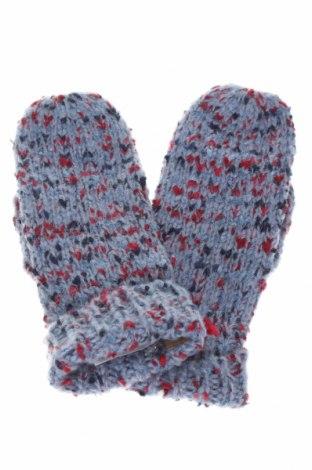 Ръкавици Surkana, Цвят Многоцветен, 47% акрил, 33% полиестер, 20% вълна, Цена 10,92лв.