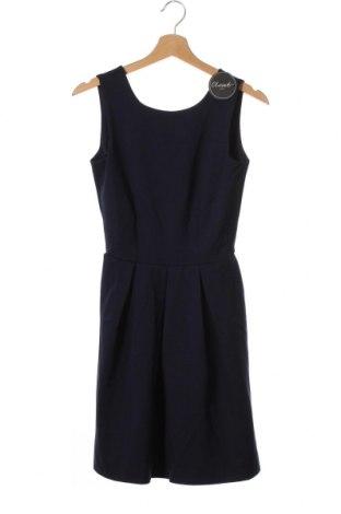 Φόρεμα Closet London, Μέγεθος S, Χρώμα Μπλέ, 73% βισκόζη, 22% πολυαμίδη, 5% ελαστάνη, Τιμή 18,40€