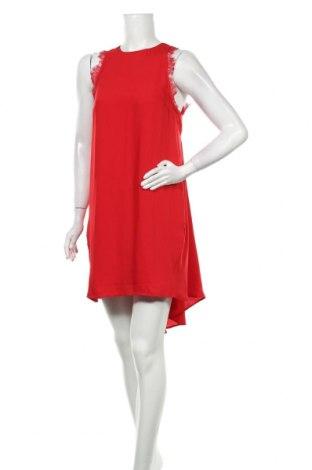 Φόρεμα H&M, Μέγεθος M, Χρώμα Κόκκινο, Τιμή 15,59€