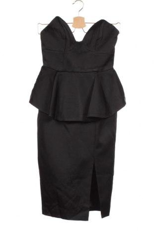 Φόρεμα Keepsake, Μέγεθος S, Χρώμα Μαύρο, Πολυεστέρας, Τιμή 56,60€