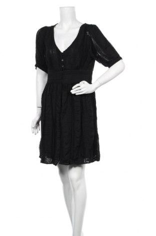 Φόρεμα La Morena, Μέγεθος L, Χρώμα Μαύρο, Πολυεστέρας, Τιμή 13,38€