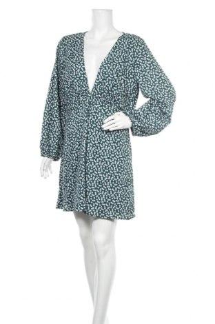 Рокля Showpo, Размер XL, Цвят Зелен, Полиестер, Цена 36,86лв.