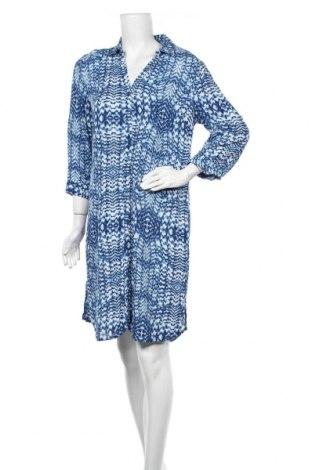 Φόρεμα Suzanne Grae, Μέγεθος S, Χρώμα Μπλέ, Βισκόζη, Τιμή 22,86€