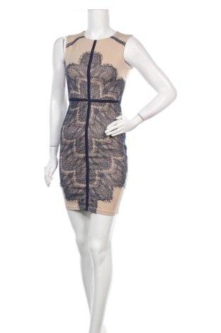 Φόρεμα Zara, Μέγεθος M, Χρώμα Μπλέ, 95% πολυεστέρας, 5% ελαστάνη, Τιμή 10,81€