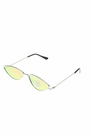 Ochelari de soare Bershka, Culoare Gri, Preț 57,73 Lei