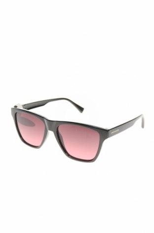 Ochelari de soare Hawkers, Culoare Negru, Preț 210,76 Lei