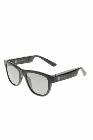Ochelari de soare Magnussen, Culoare Negru, Preț 323,75 Lei