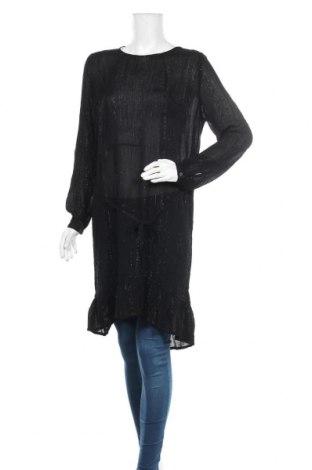 Tunică Jacqueline De Yong, Mărime M, Culoare Negru, Preț 25,21 Lei