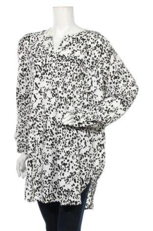 Туника Vrs Woman, Размер XXL, Цвят Черен, Полиестер, Цена 34,02лв.