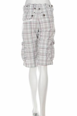 Γυναικείο κοντό παντελόνι Crossby, Μέγεθος M, Βαμβάκι, Τιμή 2,86€