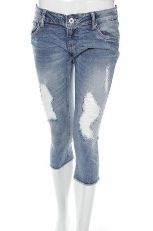 Damskie jeansy Fishbone