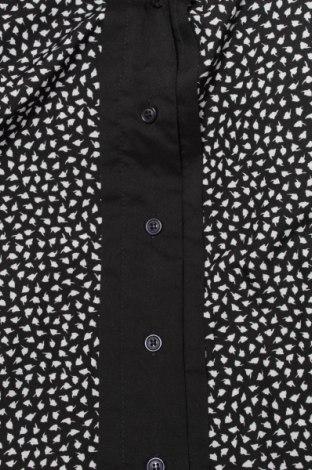 Γυναικείο πουκάμισο, Μέγεθος XL, Χρώμα Μαύρο, 100% πολυεστέρας, Τιμή 16,49€