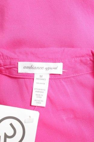Γυναικείο πουκάμισο Ambiance Apparel