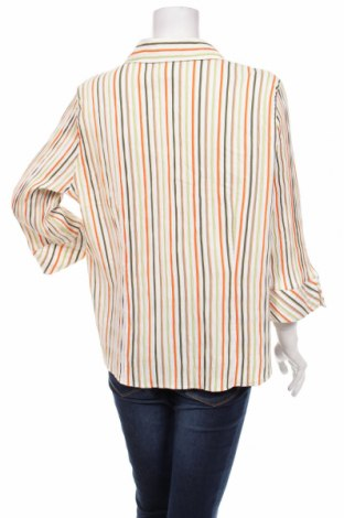 Γυναικείο πουκάμισο Bonita, Μέγεθος XL, Χρώμα Πολύχρωμο, 65% πολυεστέρας, 35% βαμβάκι, Τιμή 18,04€