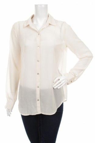 Γυναικείο πουκάμισο Forever 21, Μέγεθος M, Χρώμα Γκρί, Τιμή 20,62€
