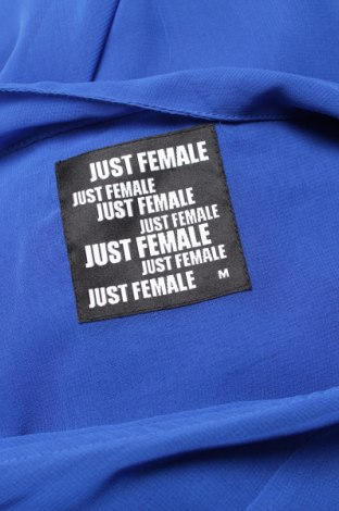 Γυναικείο πουκάμισο Just Female
