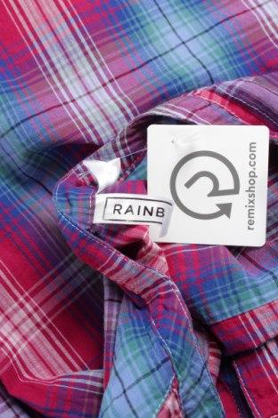 Γυναικείο πουκάμισο Rainbow