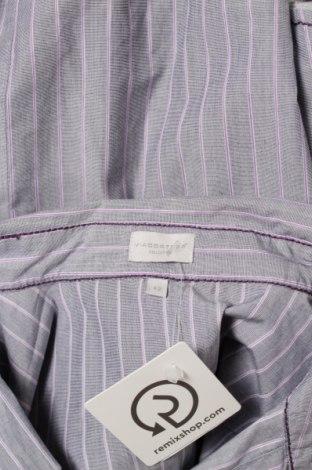 Γυναικείο πουκάμισο Via Cortesa, Μέγεθος L, Χρώμα Βιολετί, Βαμβάκι, Τιμή 15,98€