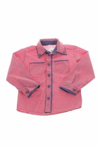 Dziecięca koszula