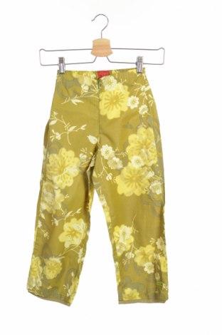 Dziecięce spodnie Kenzo Jungle