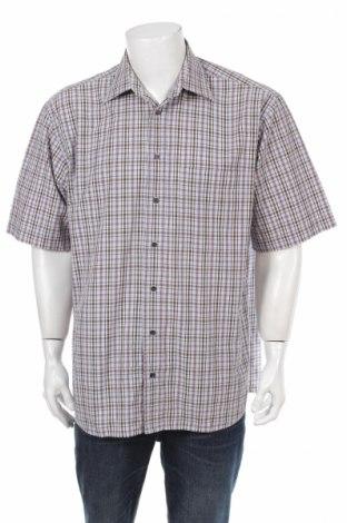 Pánska košeľa  Greenfield, Veľkosť L, Farba Viacfarebná, Bavlna, Cena  2,25€