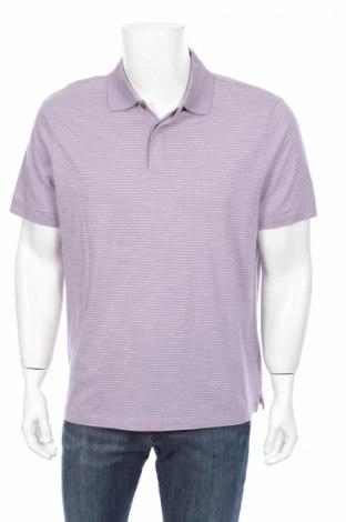 Tricou de bărbați Perry Ellis